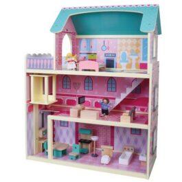 בית בובות רב קומות